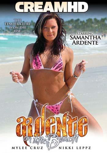 Ardente On The Beach / Арденте На Пляже (2012)