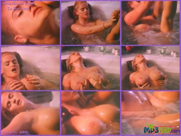 anna nicole smith nude video clips № 41908