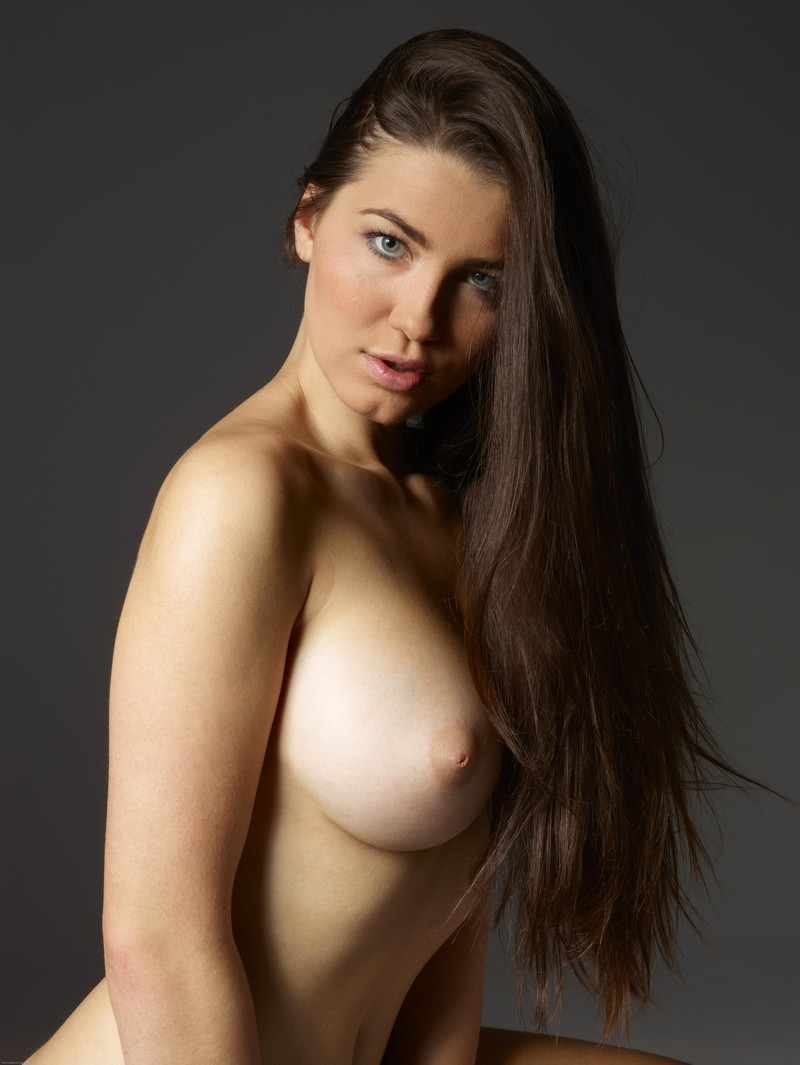 Секс с телкой с аппетитными формами 8 фотография