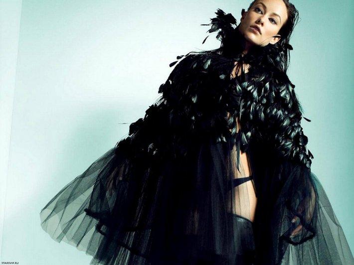 Сексуальная Olivia Wilde (Оливия Уайлд) 8 фото.