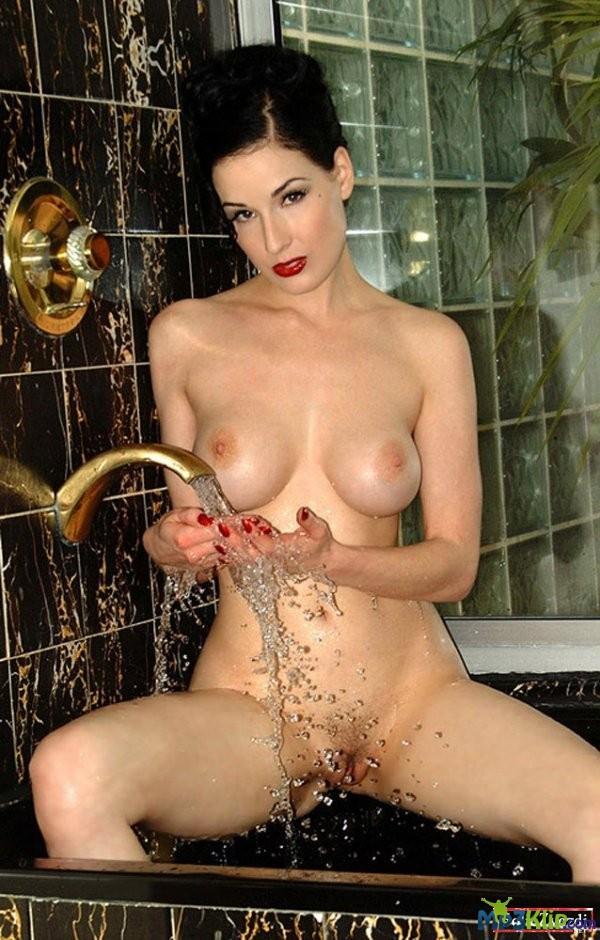 Порно ролики дита фон тиз фото 259-920