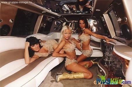 Группа мираж фото порно