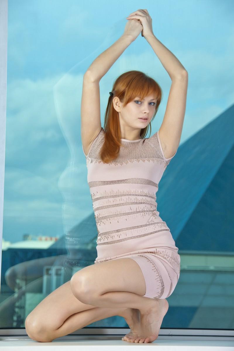 Скочать бесплатно эротические фото рыженьких 6 фотография