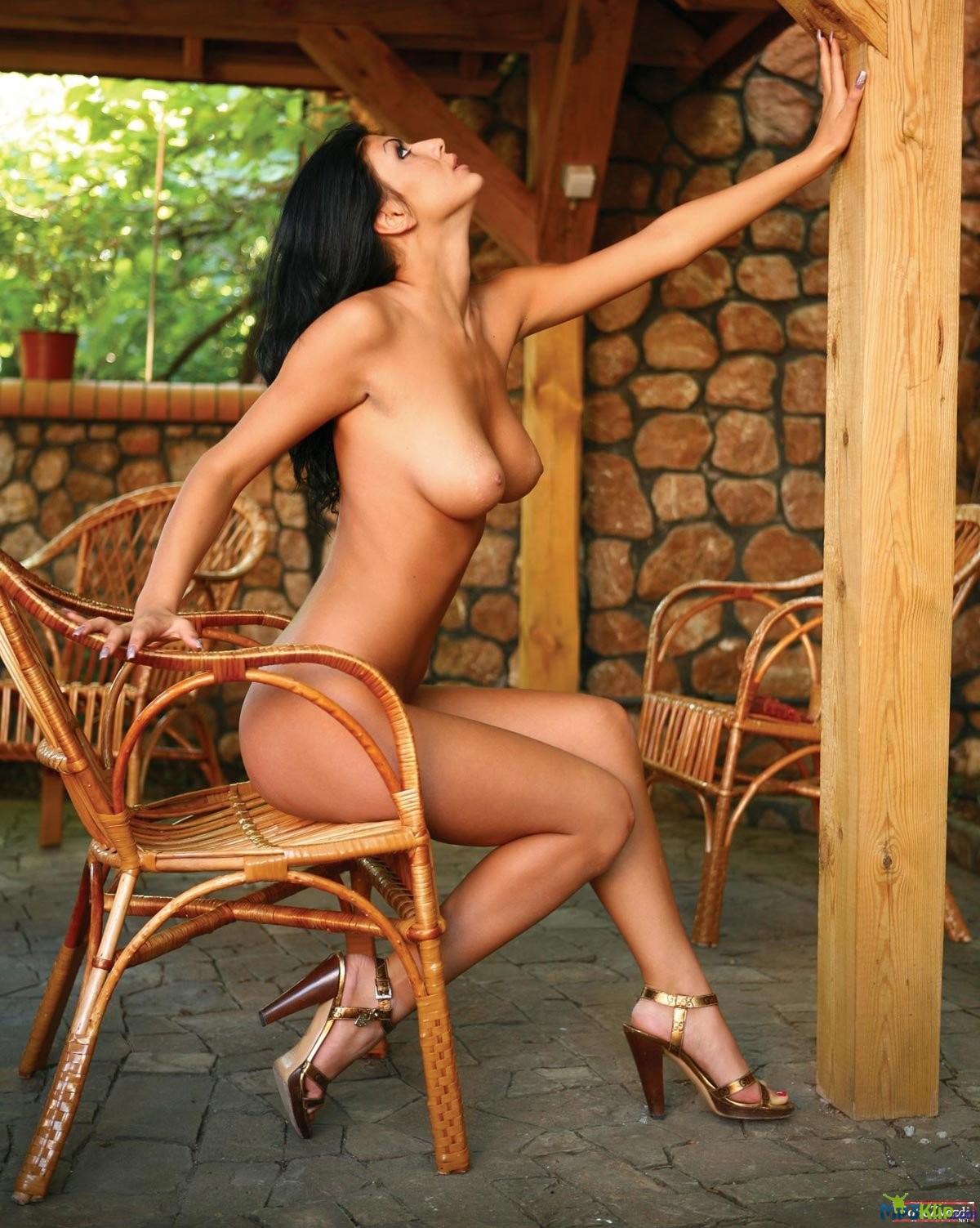 Секс с лилита карапетяна 1 фотография