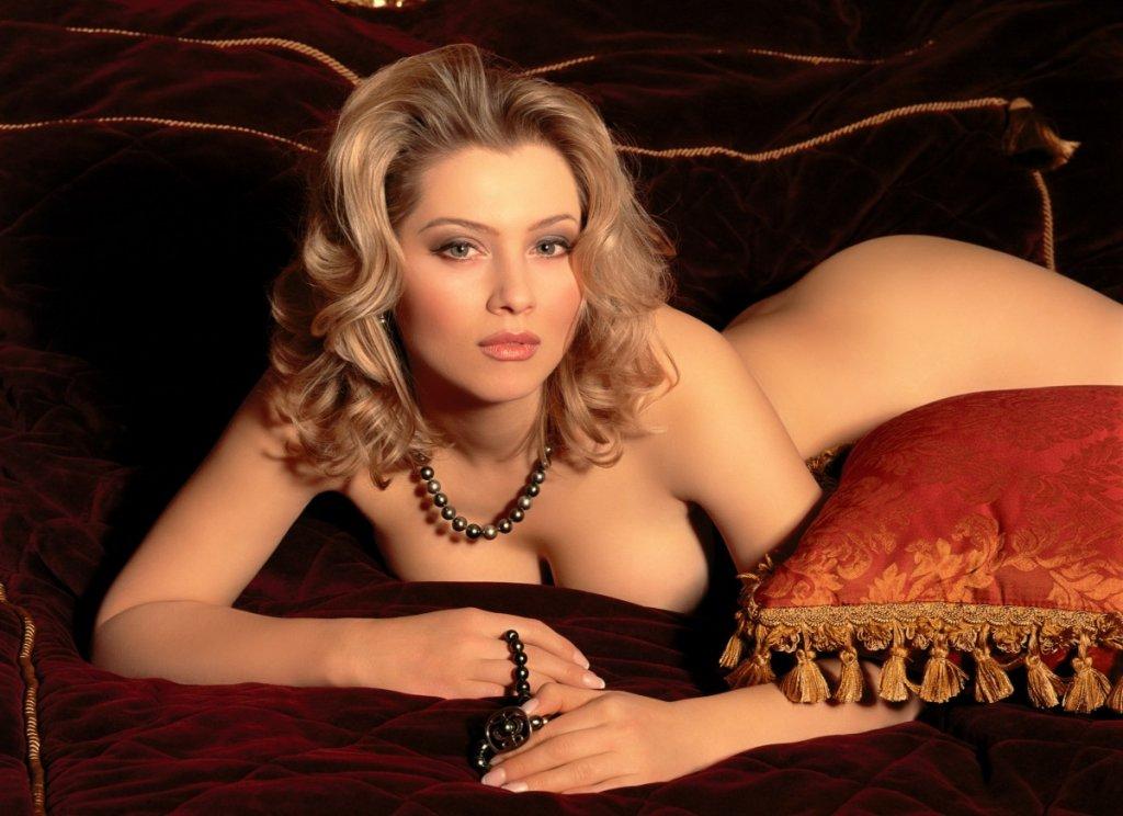 Елена Николаева Обнаженная Фото