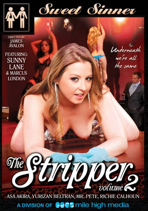 The Stripper 2 / Стриптизёрша 2 (2013)