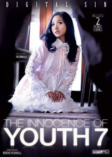 Юная невинность 7 / The Innocence Of Youth 7 (2014) DVDRip