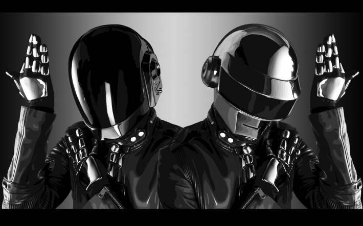 The Story of Daft Punk  Muzykalnye-oboi_daft-punk-daft-pank-stil-kartinka-na-rabochiy-stol_1
