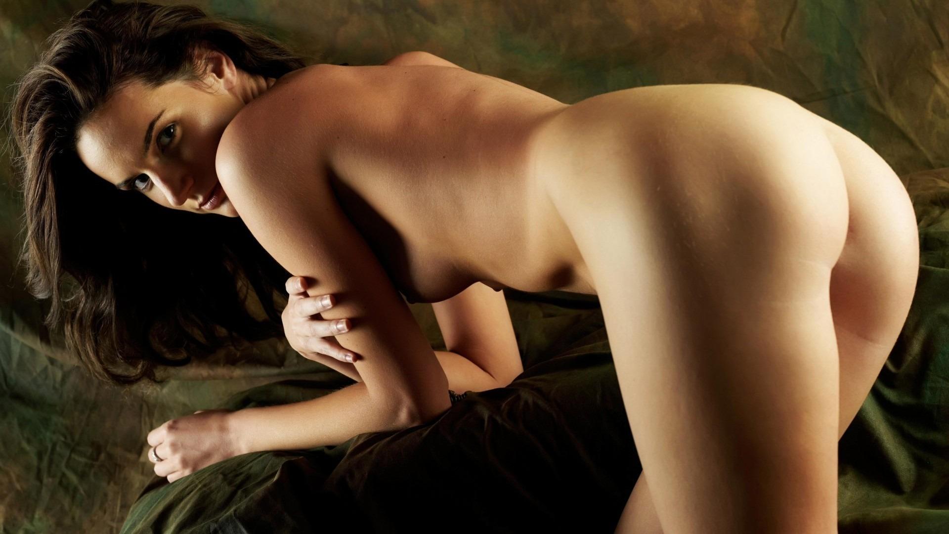 Эротические Позы Обнаженных Женщин