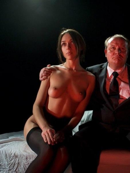 Смотреть голая Лукерья Ильяшенко фото онлайн  Страница 8
