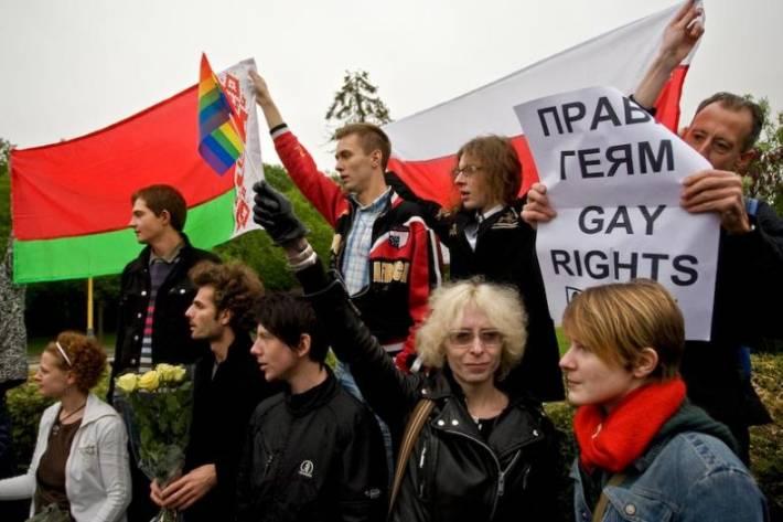 Фото белорусских гомосексуалистов 1671 фотография