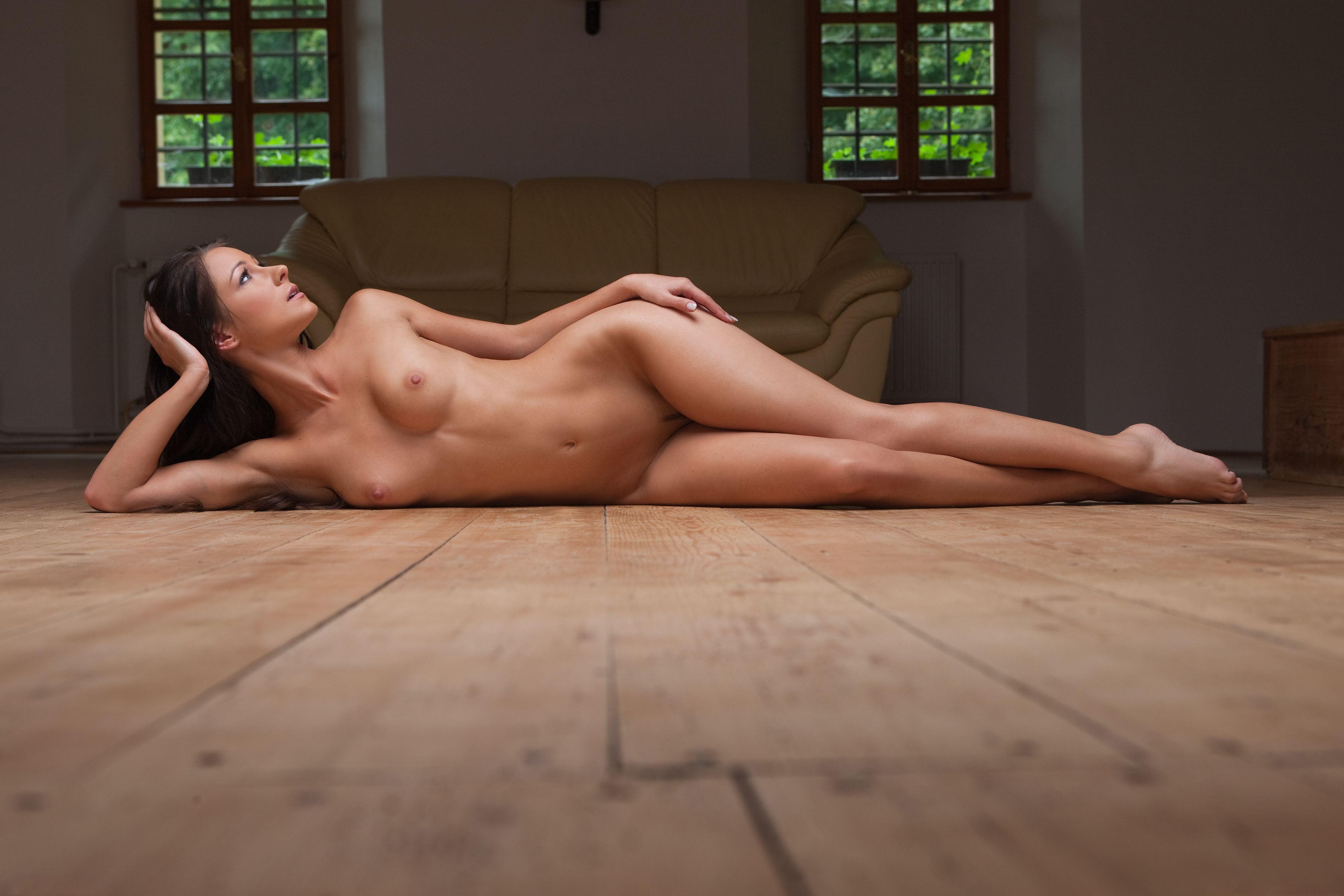 Обои голые гимнастки 13 фотография