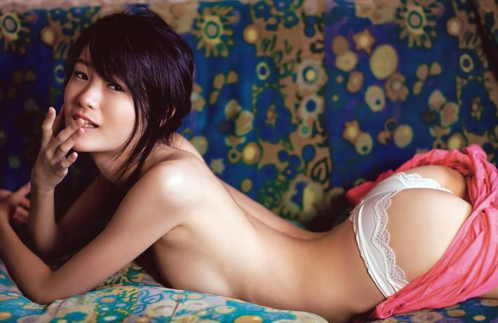sexy girl in japan № 593017