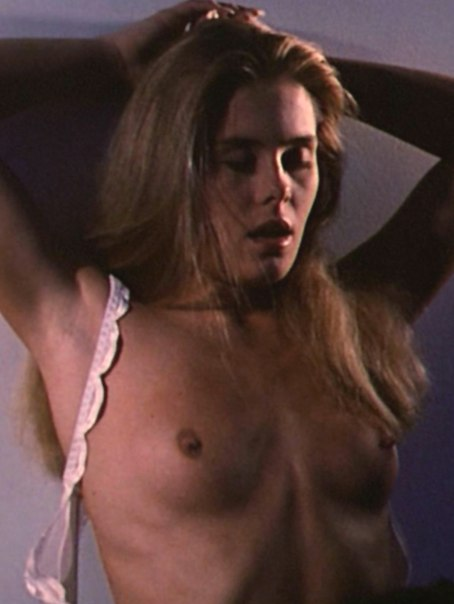 Николь эггерт фото голая
