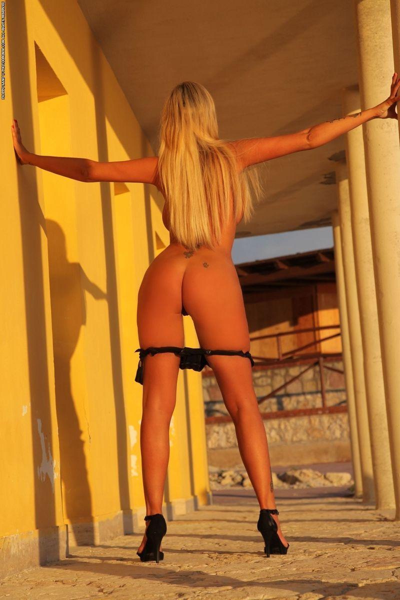 секс идеальная фигура блондинки-тд2