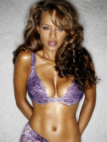 Лейла арчери порно