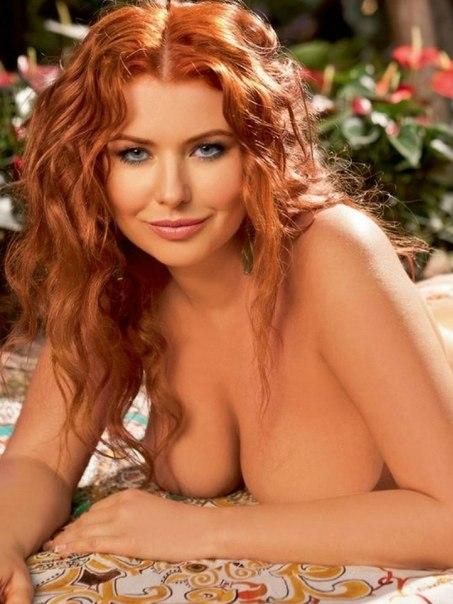 Анастасия Гулимова обнаженная и голая на фото