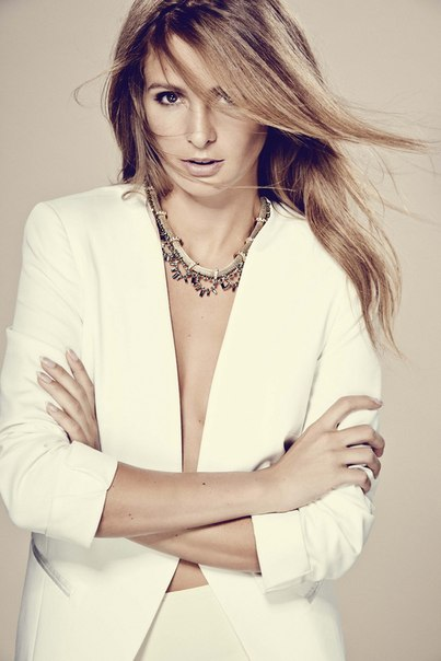 Millie Mackintosh for Dorothy Perkins Jewellery Range