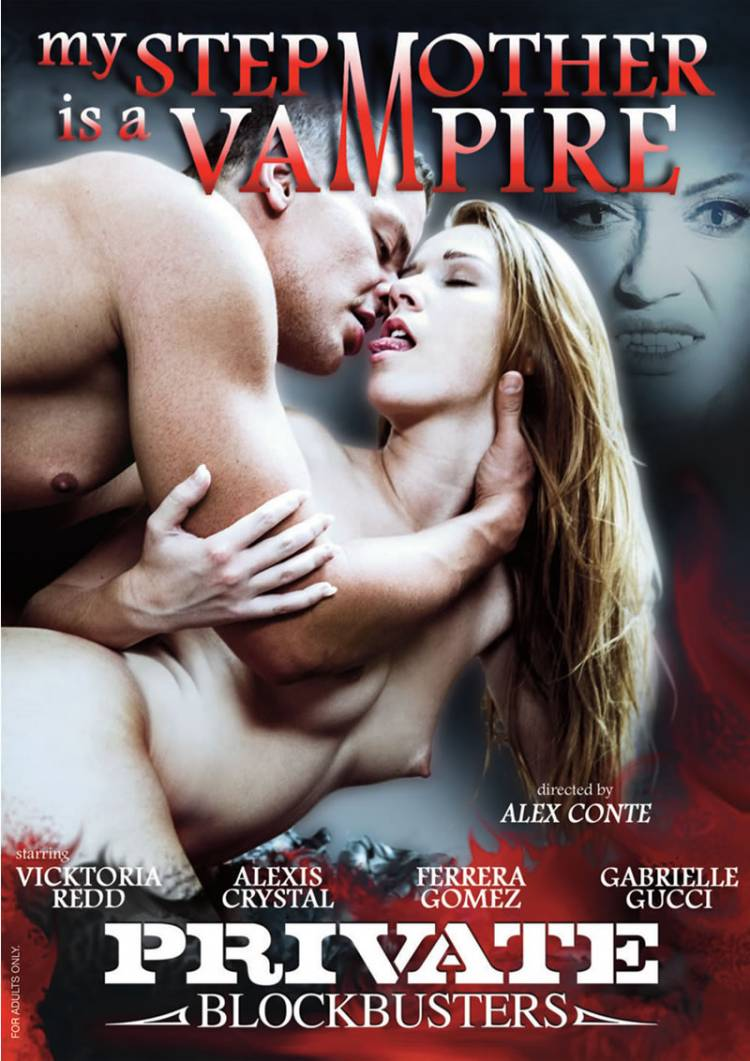 Vampire sex movies free downloads cartoon gallery