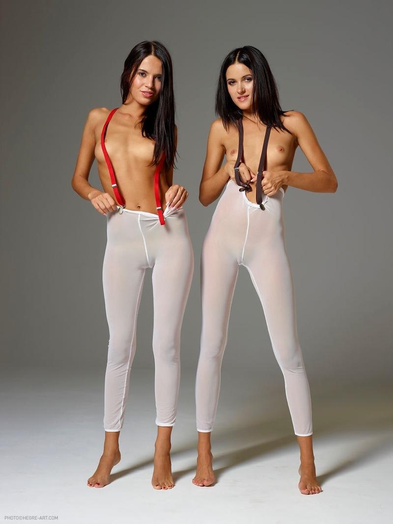 Легкие штаны порно