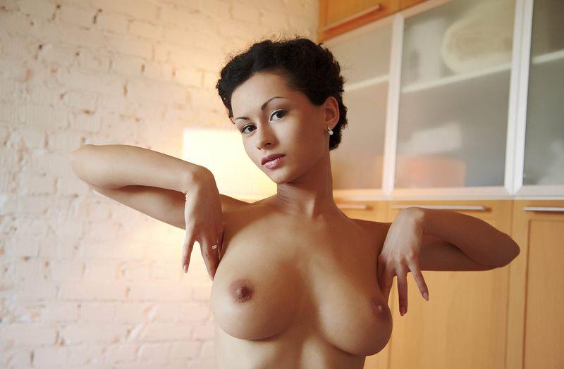 фото голых девушек большие