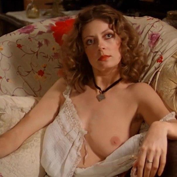 сьюзан сарандон порно-мы1