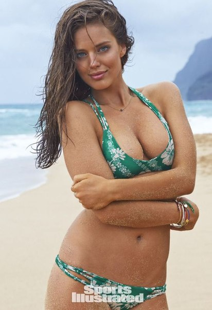 Emily DiDonato – Sports Illustrated Swimsuit Issue