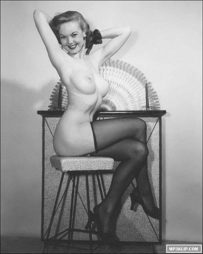 50-х порно модели