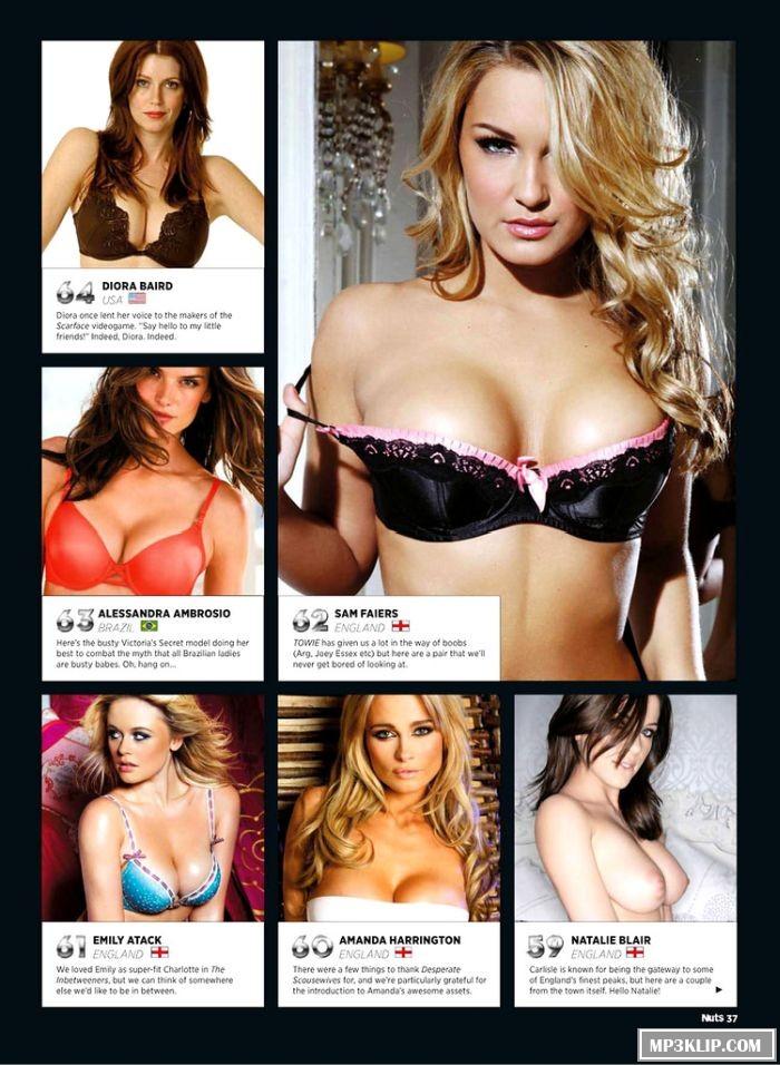 Топ лучших бесплатных сайтов с эротикой 11 фотография