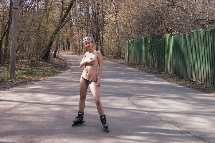 Рекламные Ролики Проституток