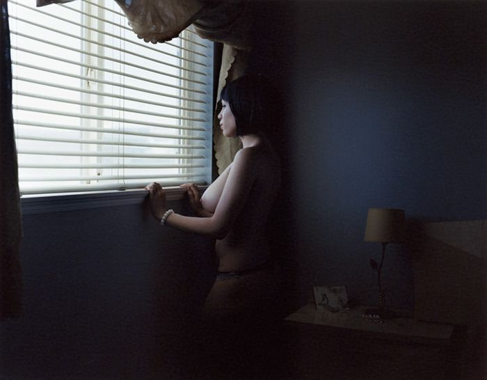Репортаж О Жизни Проституток