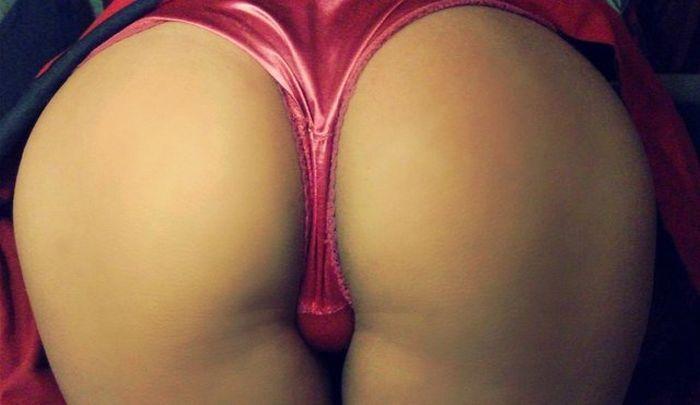 Фото женские попки бесплатно