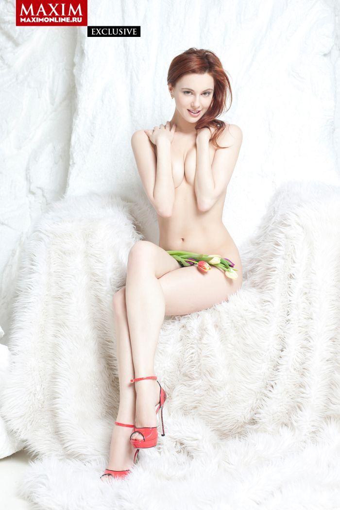 Мария климова фото голая 44202 фотография
