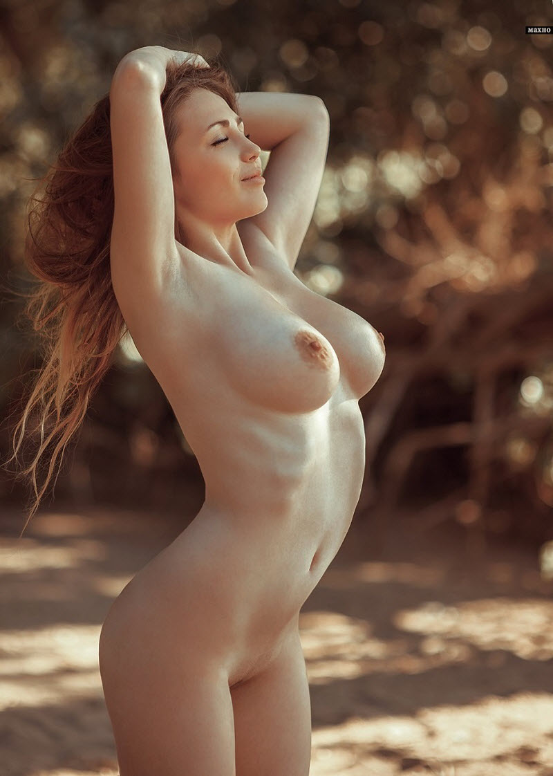 Фото груди 3 размера ню 22 фотография