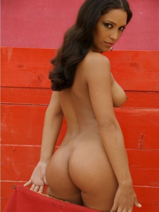 Голые женщины испанские