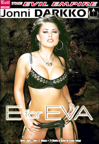 Evil Angel - E For Eva (2008) DVDRip