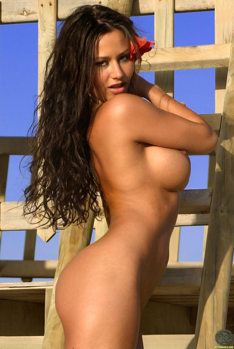 Фото испанки с большими сиськами 5 фотография