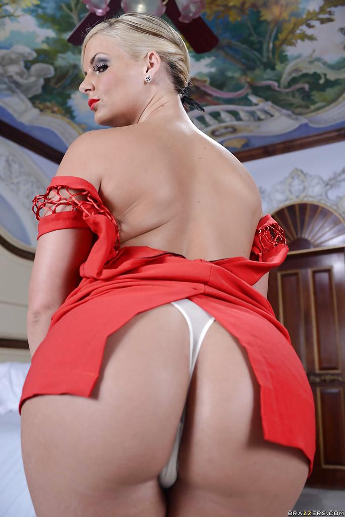 шикарная попа фоеникс марии фото