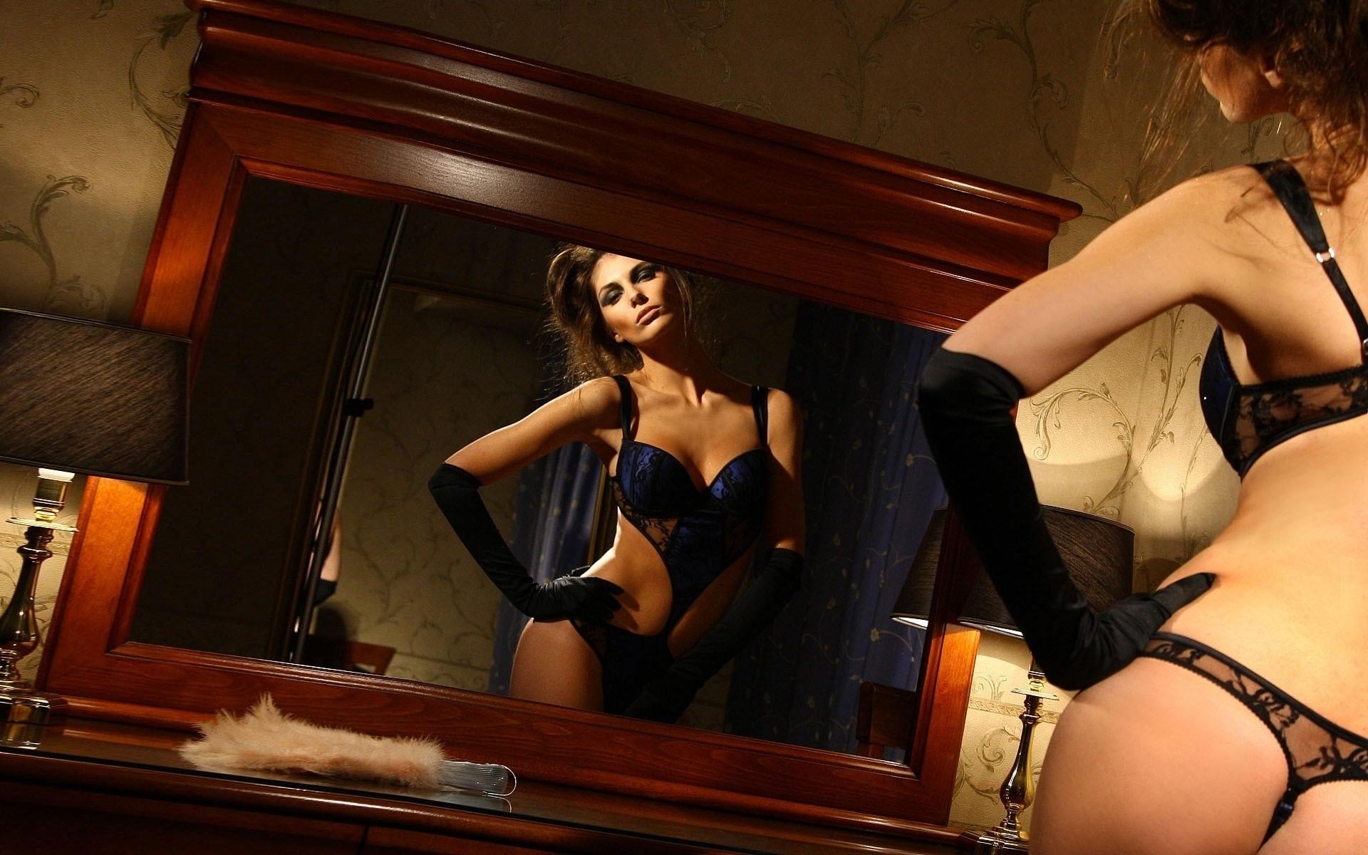 Секс с красивыми модельками 5 фотография