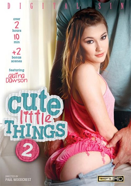 Милые малышки 2 / Cute Little Things 2 (2016) DVDRip