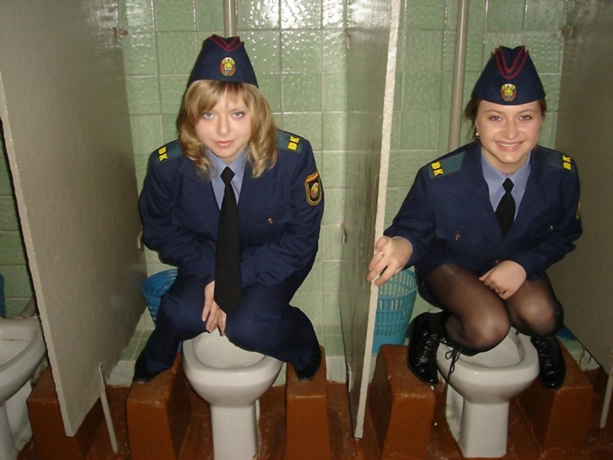 Секс в участке полиции русское 12 фотография