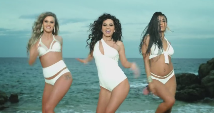 Inna feat. J Balvin - Cola Song