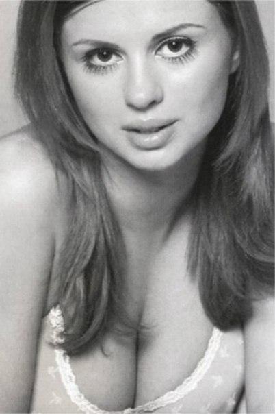 Личные откровенные фото Ирины Аллегровой