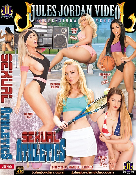 Сексуальная aтлетика / Sexual Athletics (2016) WEBRip