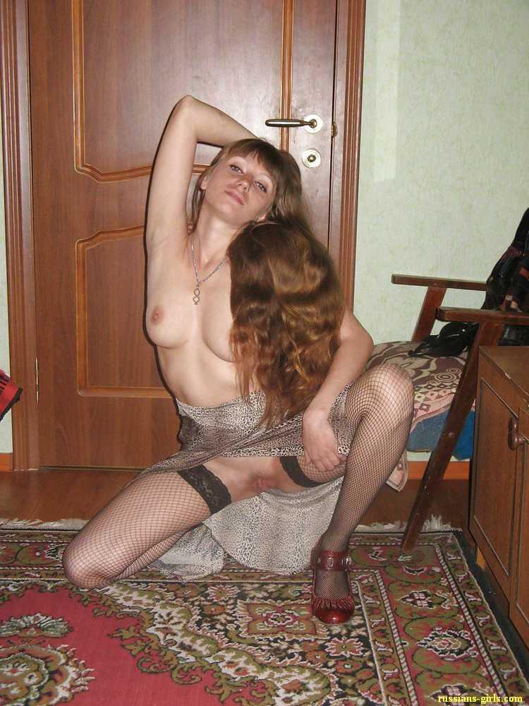 Русские частные ню фото