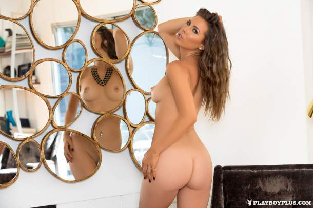 Gia Ramey-Gay – Effortlessly Sexy