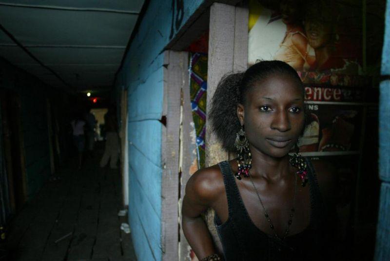 Вич-инфицированные Проститутки Фото