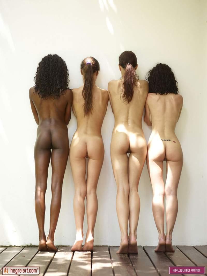 Женские жопы фото худые