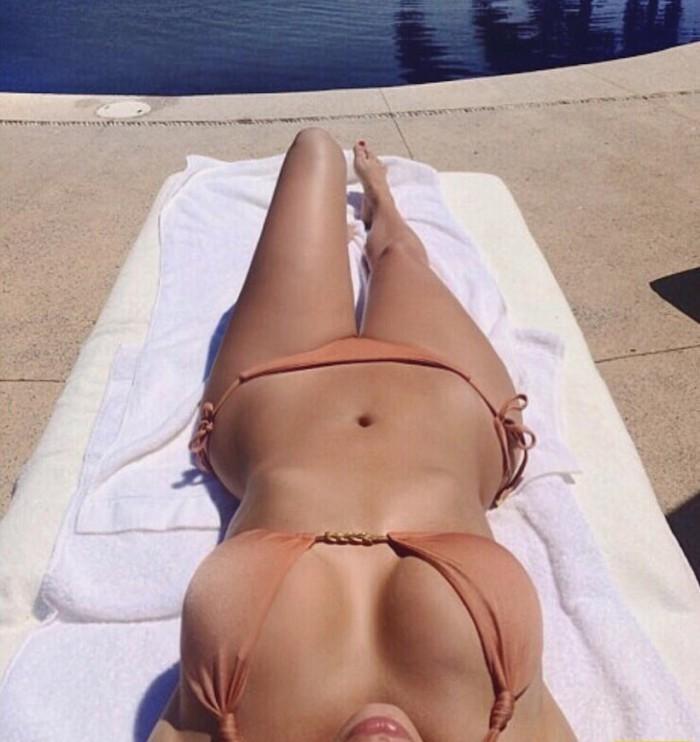 big ass  nude naked round