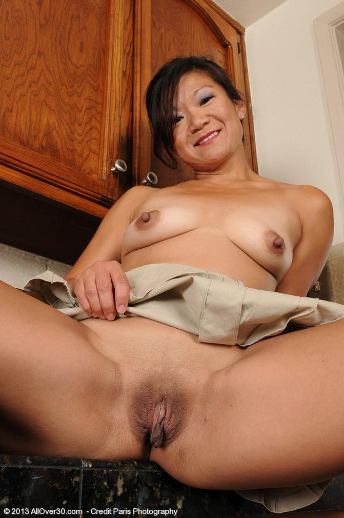 Зрелых опытных азиаток порно